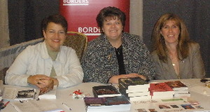 Erie Expo authors
