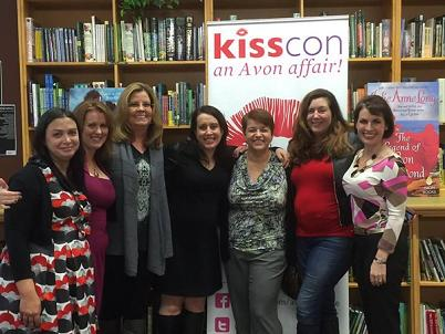 photo of KissCon 2015
