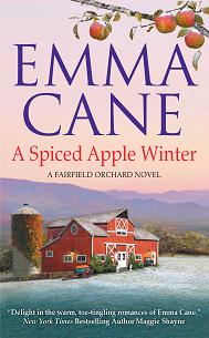 cover for A Spiced Apple Winter